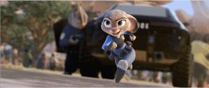 Disney's Zootopia new trailer released