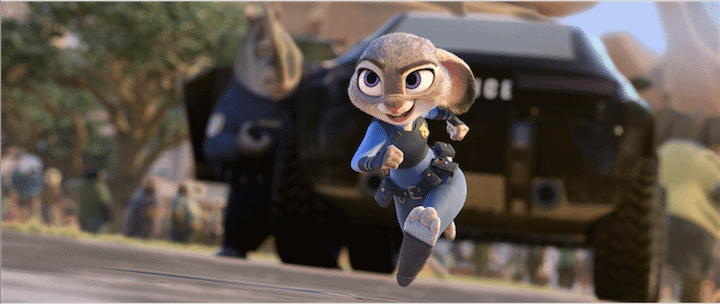 zootopia new trailer