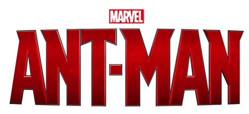 ANT-MAN Title Treatment