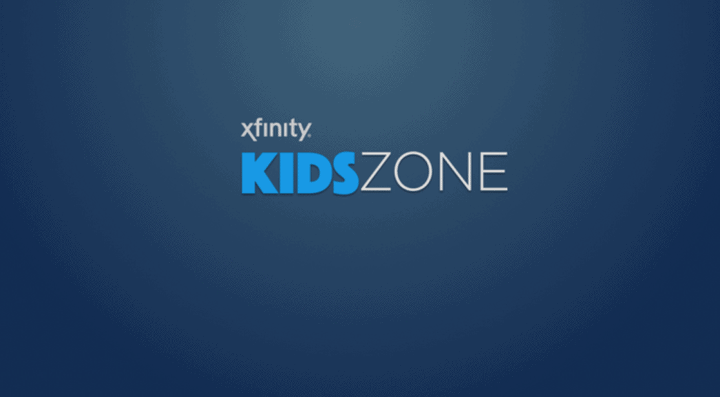 kids zone information how it works