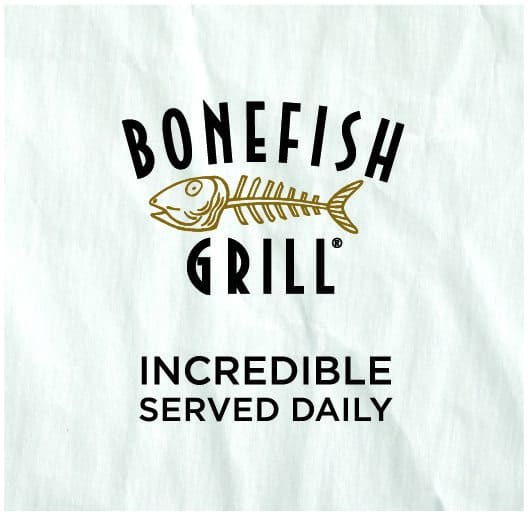 bonefish grill win $50 gift cards 6 winners