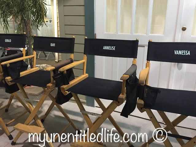 grandfathered interviews what you learn on set