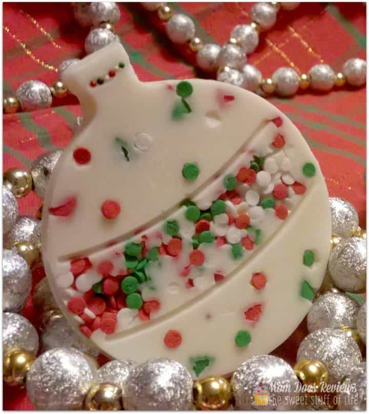 chocolate ornament recipes