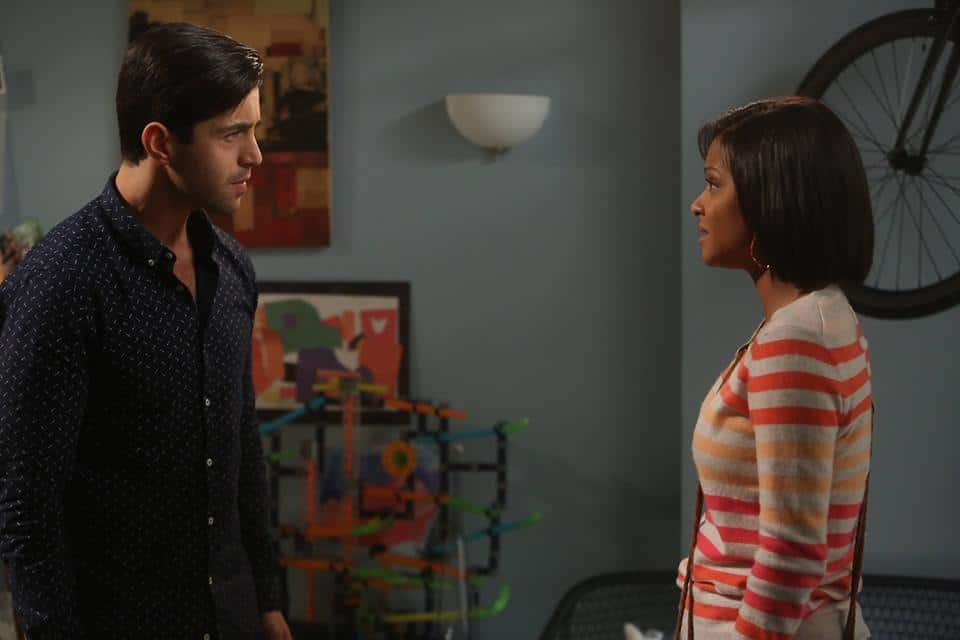 grandfathered with josh peck and christina milian