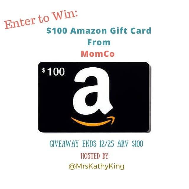win $100 amazon