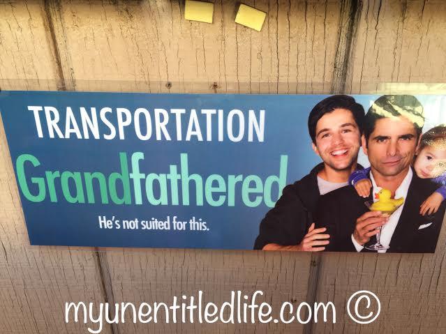 transportation grandfathered