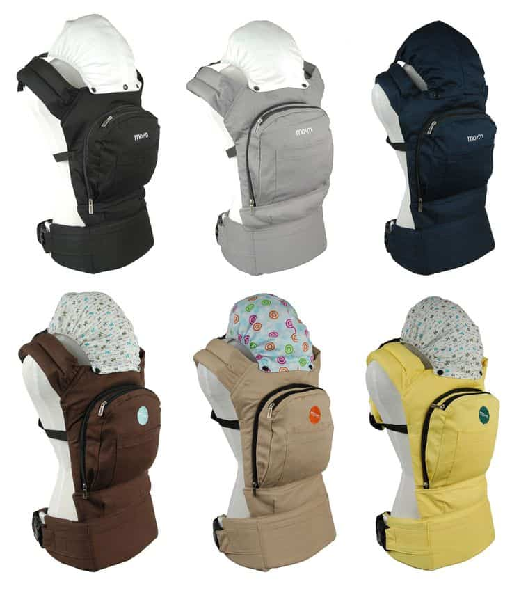 mom on the move giveaway baby carrier