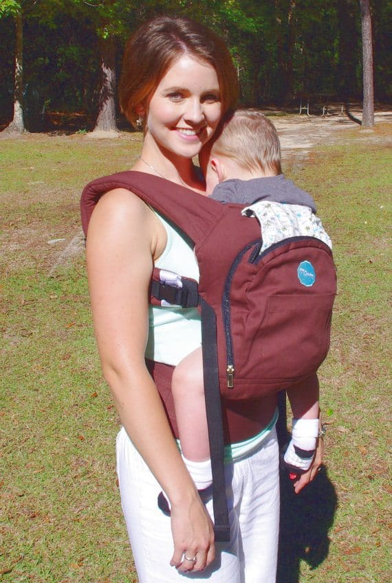 baby carrier giveaway