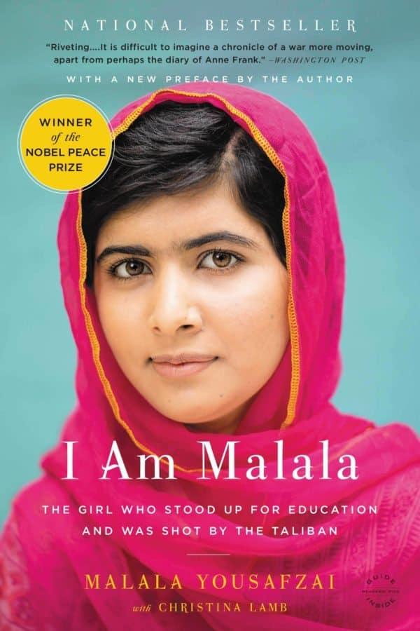 He Named Me Malala premiere