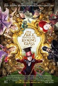 Pink's newest video for #ThroughTheLookingGlass