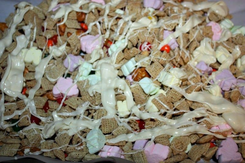 Easter Chex Mix Recipe