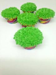 easter egg cupcake recipe