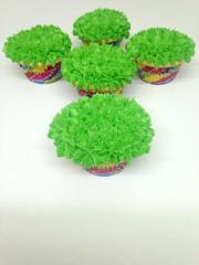 easter egg cupcake recipe