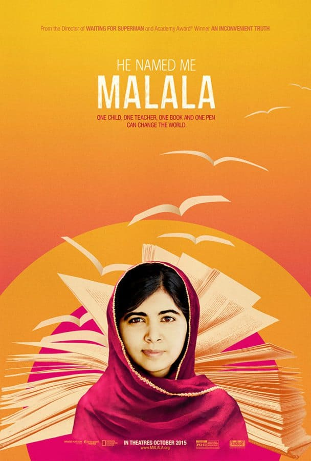 he named me malala nat geo special