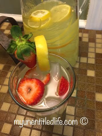 mango lemonade 1