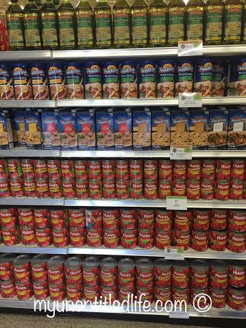 chicken parm sliders ingredients