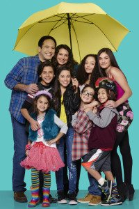 Stuck in the Middle premieres Feb 14 at 8:45 pm on Disney Channel @Disneychannel