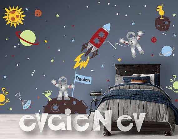 evgie wall decor decals giveaway