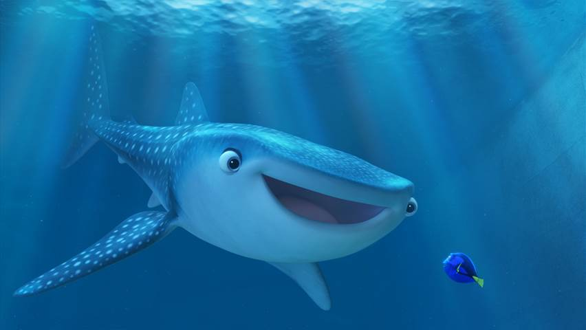finding dory new trailer and release date