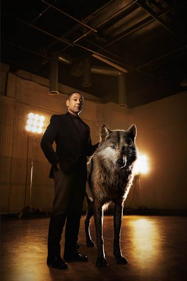 giancarlo esposito jungle book