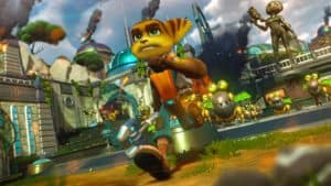 Fun visiting Beverly Hills and my Interview with the Kevin Munroe director of Ratchet and Clank #ad #ratchetandclank @ratchetthemovie