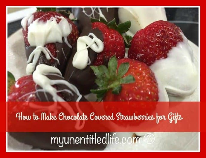 chocolate covered strawberries final....
