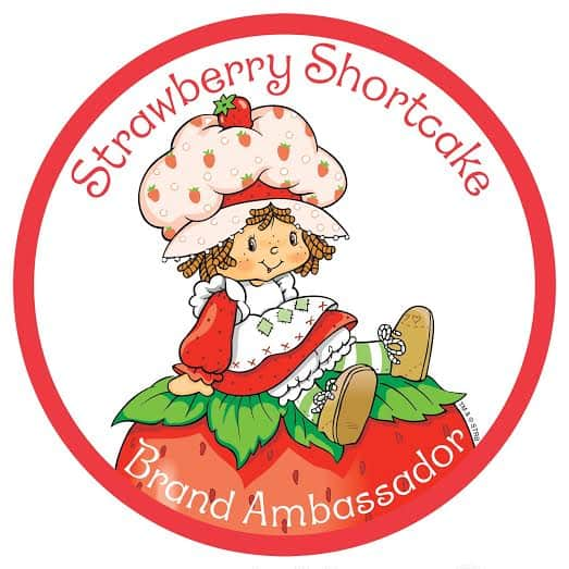 strawberry shortcake ambassador