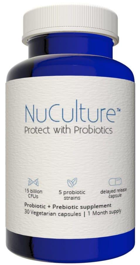 nuculture probiotics