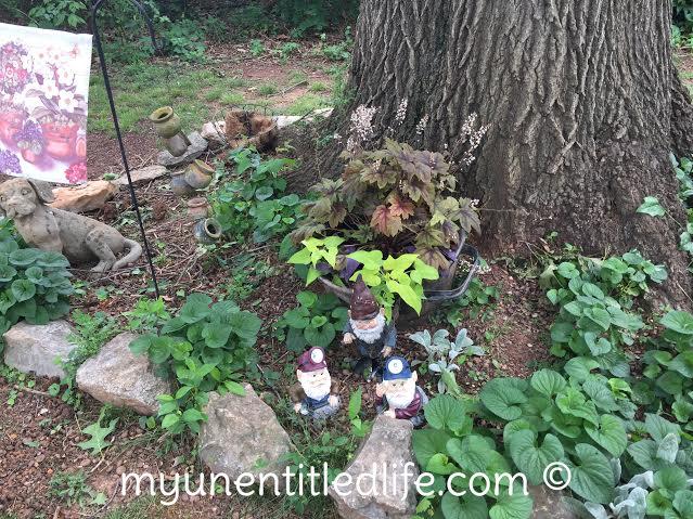 mining gnomes