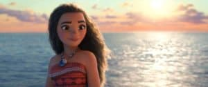 Moana new Disney movie trailer released!