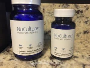 Is there a gut connection to your immune system? #NuCulture #ad