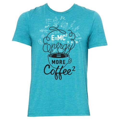coffee genius shirt
