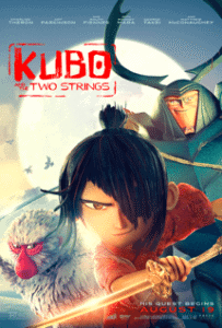 Kubo and the Two Strings Movie Review See it in theaters 8/19 #KuboMovie