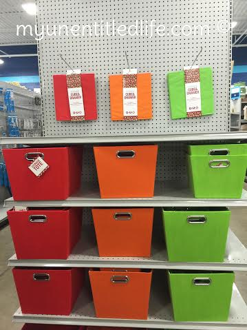 bright and bold storage