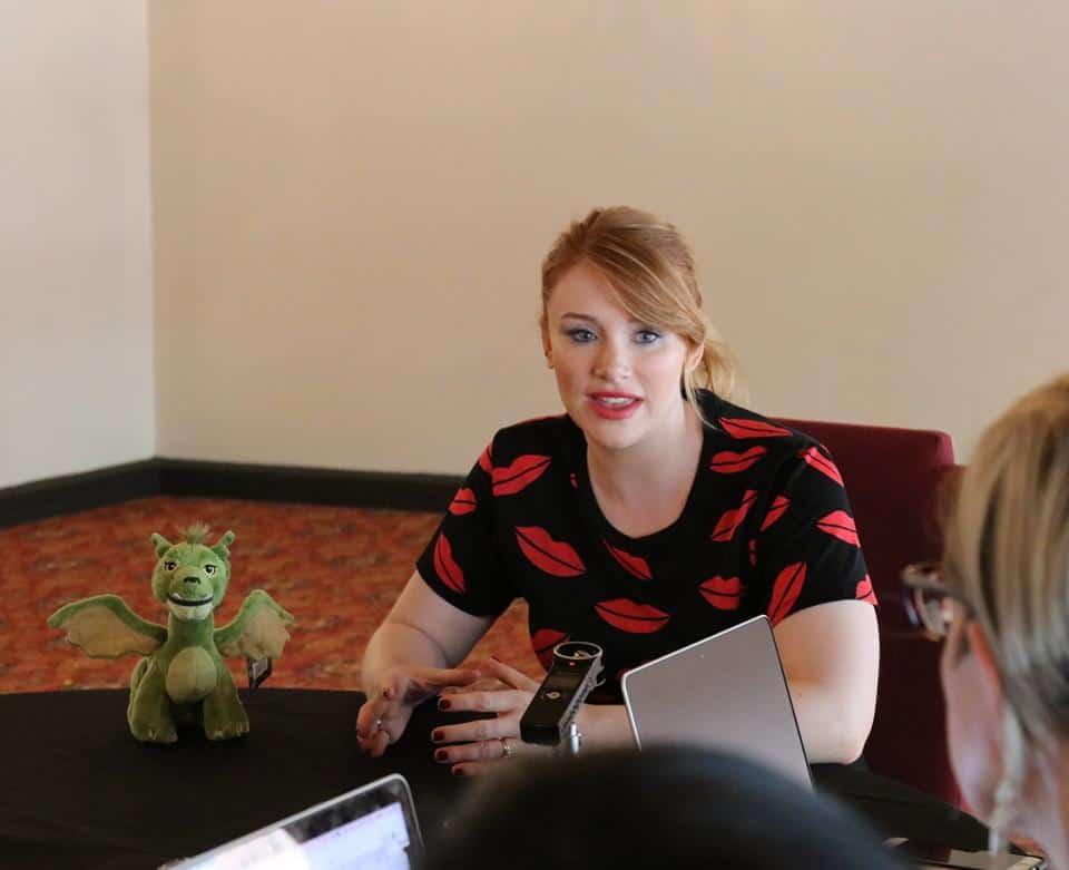 Petes Dragon Interviews