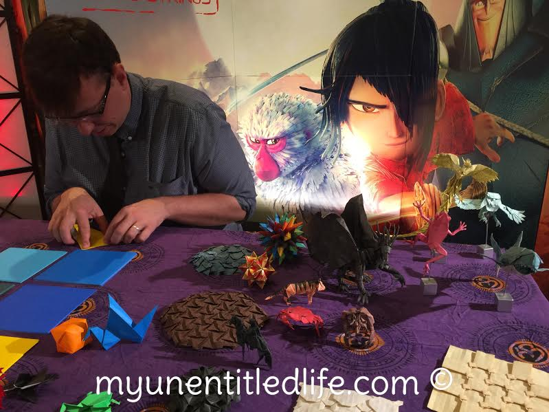 kubo art origami