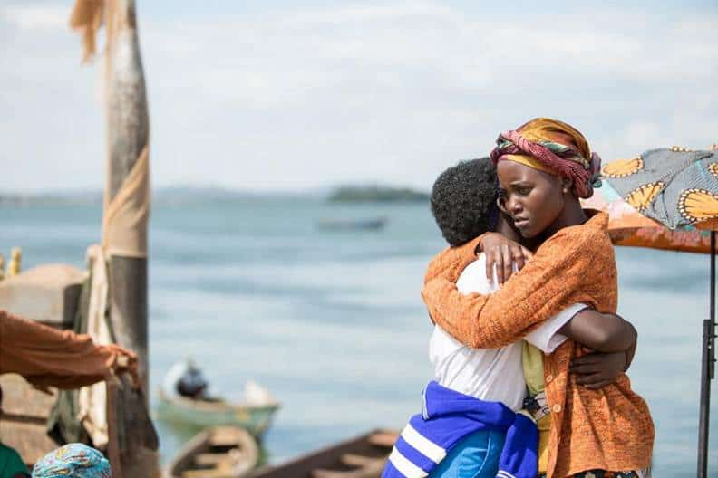 qqueen of katwe
