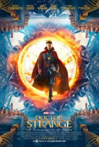 New featurette for Dr. Strange now available to watch here! #DoctorStrange