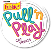 friskies pull n play treats and toy in one