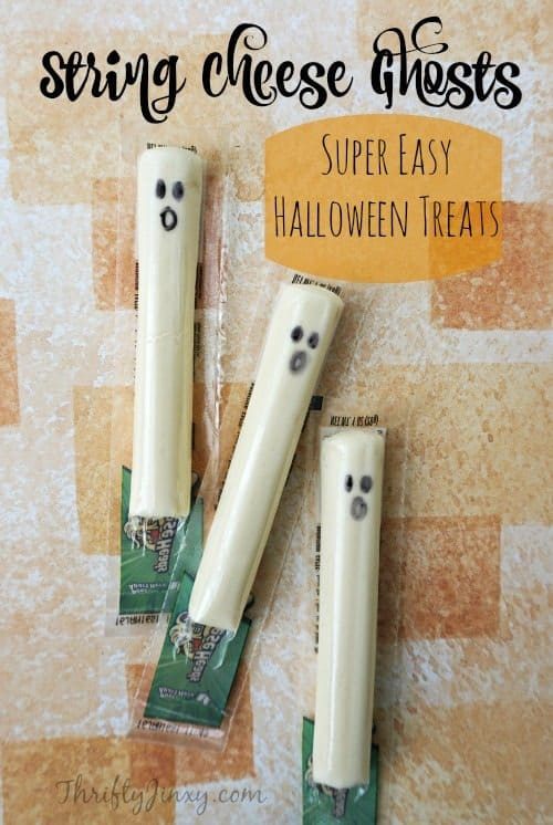 ghost string cheese