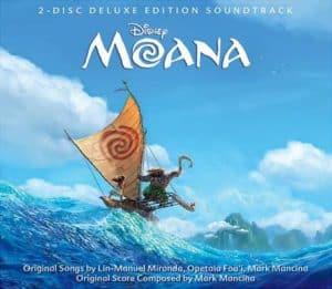 Moana has 2 new clips and soundtrack sneak peek #Moana