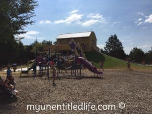 Lucky Ladd Farm's fun for the whole family #ad #USFG