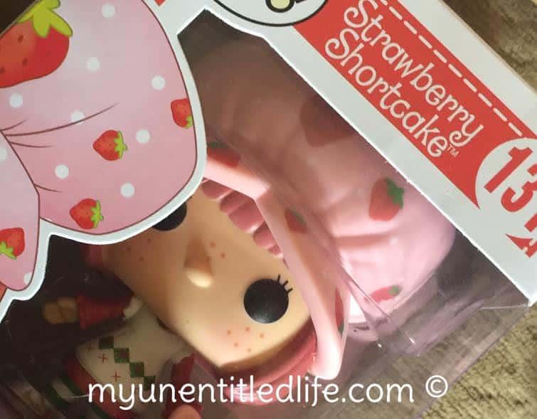 strawberry shortcake giveaway