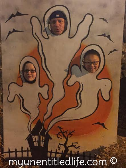 halloscream fun at nashville shores