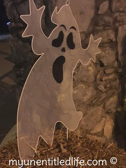 halloscream-ghost